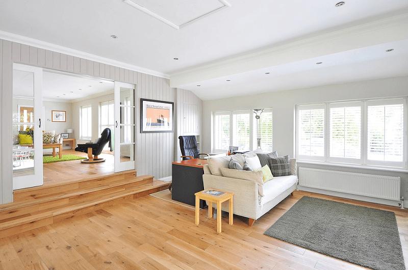 pisos laminados para tu proyecto