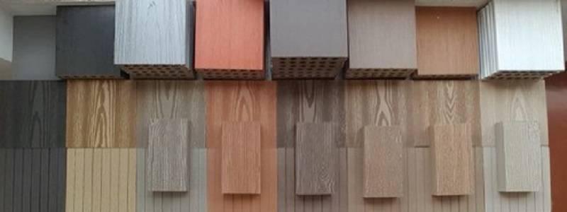 Diseños de Deck WPC