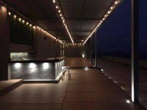 deck wpc para fachada exterior